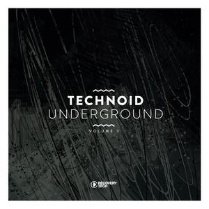 Technoid Underground, Vol. 9