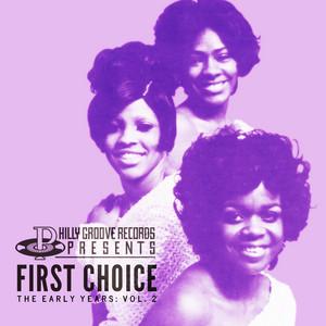 First Choice – Love Freeze (Acapella)