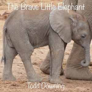 The Brave Little Elephant