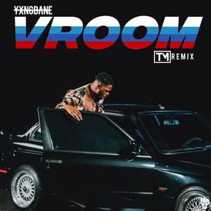 Vroom (T.Matthias Remix) cover art