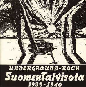 Suomen Talvisota 1939-1940