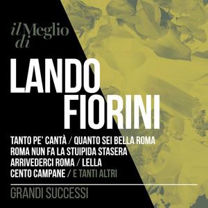 Vecchia Roma by Lando Fiorini