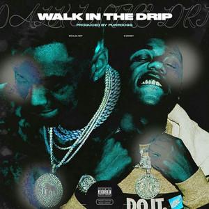 Walk in the Drip