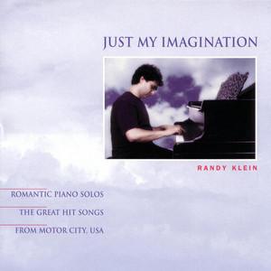 Just My Imagination album