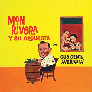 Pachanga Con Guaguancó by Mon Rivera