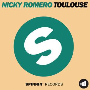 Toulouse (Remixes)