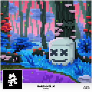 Marshmello – Alone (Acapella)