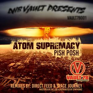 Atom Supremacy EP