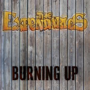 Burning Up (Acoustic)
