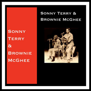 Sonny Terry & Brownie McGhee album