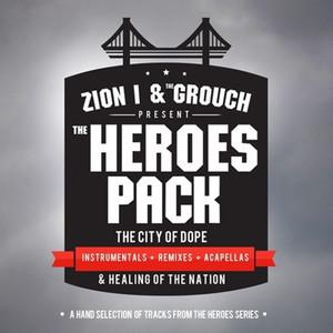 Heroes (Deluxe Package)