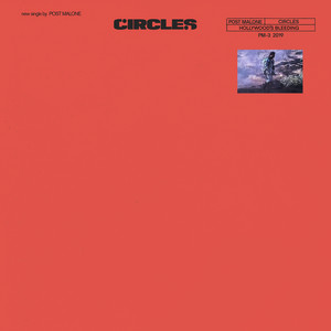 Circles (Instrumental) cover art