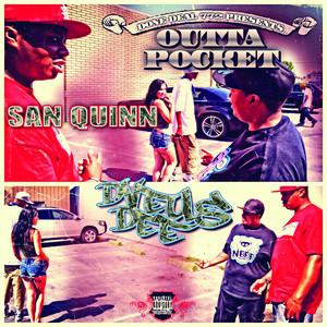 Outta Pocket (feat. Hollywood) - Single