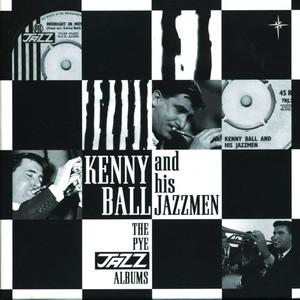 The Pye Jazz Albums album