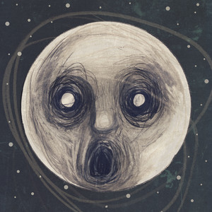 Luminol by Steven Wilson