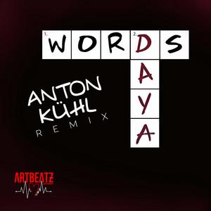 Words (Anton Kuhl Remix)