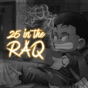25 in the RAQ