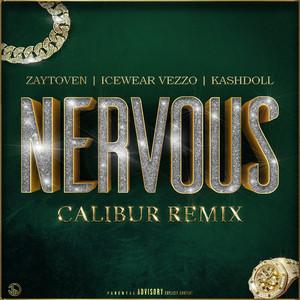 Nervous (Calibur Remix)