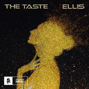 The Taste cover art