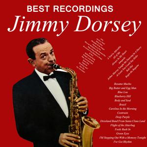 Jimmy Dorsey - Best Recordings album