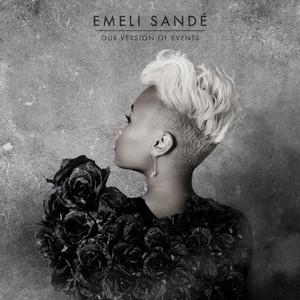 Emeli Sande – Next To Me (Studio Acapella)