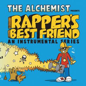 Rapper's Best Friend