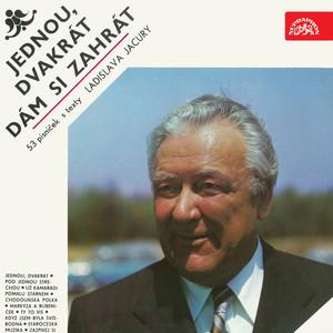 Jaro Zpívá. Polka cover art