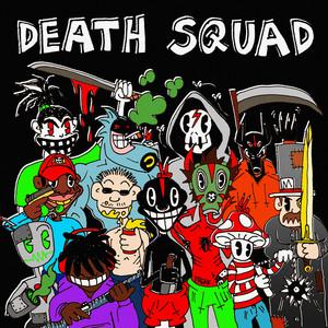 DEATH SQUAD cover art