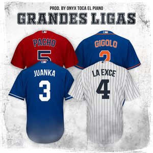 Grandes Ligas