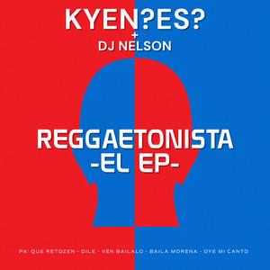 Reggaetonista - EP