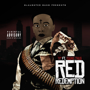 Red Redemption (feat. Young Thug)