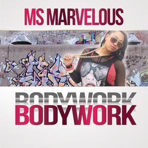 Bodywork cover art