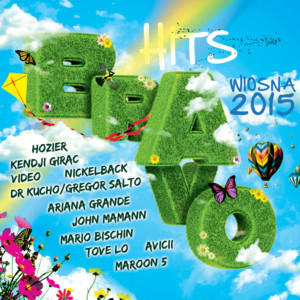 Bravo Hits Wiosna 2015