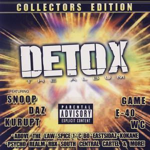 Detox: The Album