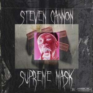 Supreme Mask