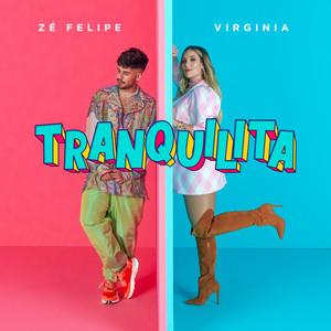 Tranquilita by Zé Felipe, Virginia