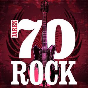 Jaren 70 Rock