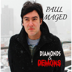 Diamonds & Demons album