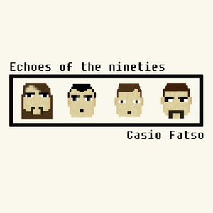 Echoes of the Nineties album