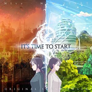 It's time to start (Original Webcomic Soundtrack)
