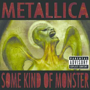 Some Kind Of Monster (Live)