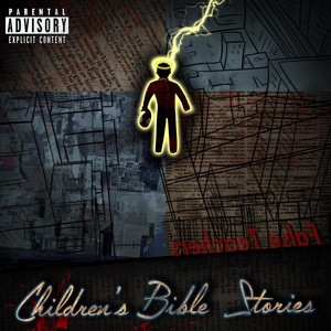 Children's Bible Stories album