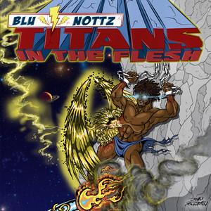 Titans in the Flesh album