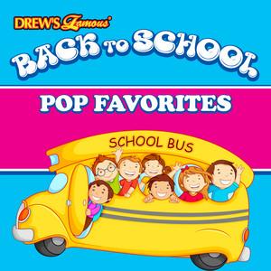 Back to School: Pop Favorites album