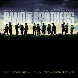 Band of Brothers - Original Motion Picture Soundtrack album