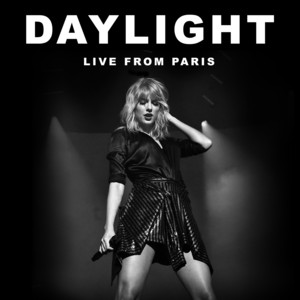 Daylight (Live From Paris)