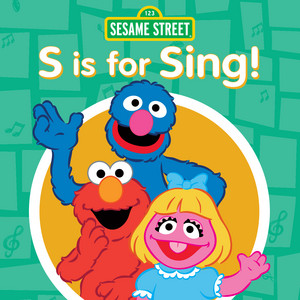 S Is for Sing! album