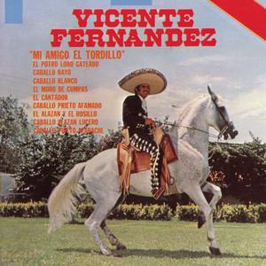 Mi Amigo El Tordillo - Vicente Fernandez