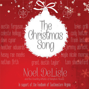 The Christmas Song cover art