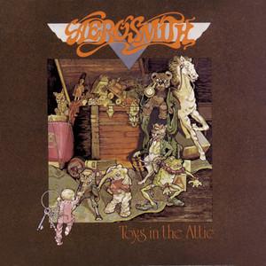 Aerosmith – walk this way (Acapella)